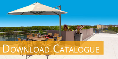 Download our catalogue of umbrellas